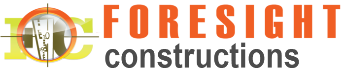 Foresight Constructions Pty Ltd Logo